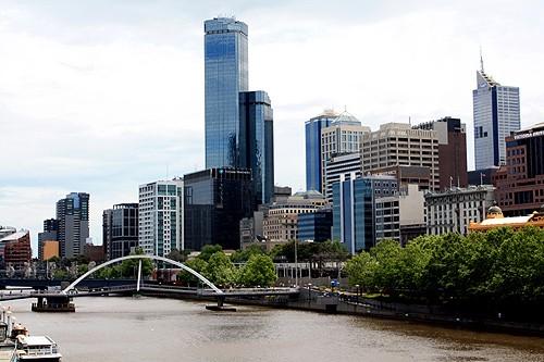 Zadarmo datovania webových stránok v Melbourne