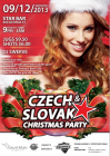 CZECH & SLOVAK CHRISTMAS PARTY