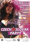 CZECH & SLOVAK MAY PARTY