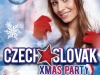 CZECH & SLOVAK XMAS PARTY 2015