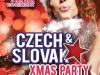 CZECH & SLOVAK XMAS PARTY 2016
